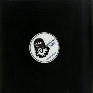 Front View : Frazer Campbell / Jorge Zamacona / Jorge Caiado / Ste Roberts - COUNTERFEIT SOUL VOL 4 (180 G VINYL) - Counterfeit Soul / Counterfeitsoul 4
