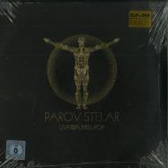 Front View : Parov Stelar - LIVE (AT) PUKKELPOP (2LP + DVD) - Etage Noir Recordings / EN051 / 808699355001