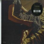 Front View : Tycho - WEATHER (CD) - Ninja Tune / ZENCD257