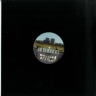 Front View : SFV Acid - TRILLIUM TOWERS VOL1 - SFV Records / SFVREC012