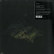 Front View : Multicast Dynamics - LOST WORLD (LTD YELLOW 180G LP + MP3) - Denovali / DENLP315C / 00133410