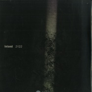 Front View : Inland - 2122 - Counterchange / COUNTER011