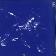 Front View : Exhausted Modern & DimDJ - BNJ004 - Blue Night Jungle / BNJ004