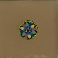 Front View : Paolo Mosca - LA TEORIA DELLE STRINGHE VOL. 1 - Slow Life / SL022