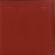 Front View : Nils Frahm - ENCORES 3 (EP + MP3) - Erased Tapes / ERATP125LP / 05177691