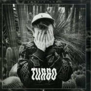 Front View : Karate Andi - TURBO (2LP) - Selfmade Records / 19075993881