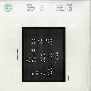 Front View : Shabason & Gunning - MULDREW (LP) - Seance Centre / 17SC