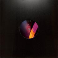Front View : KiRiK - SHAPE LES (VINYL ONLY) - Black/Tuesday LTD / BTLTD003