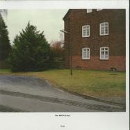 Front View : The Milk Factory - AULA (LP) - W.E.R.F. / WERF163LP