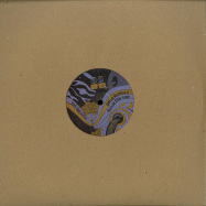 Front View : Anthony Nicholson & Mark De Clive-Lowe - YEAH-YEAH / ANOTHER STORY - Local Talk / LT103