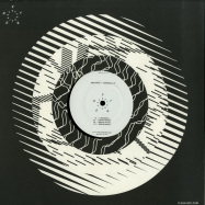 Front View : Anml Mthr - CANNONBALL EP - Flash / Flash-X-013