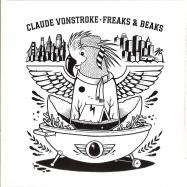 Front View : Claude VonStroke - FREAKS BEAKS (3LP) - Dirtybird / DB219
