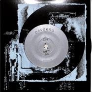 Front View : Dayzero - ORBIT DUB / THEORY DUB (7 INCH) - Zam Zam Sounds / ZAMZAM76