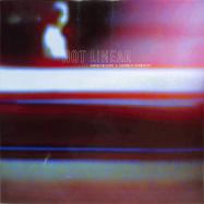 Front View : Pavan / Frezzato + Aldinucci / Bernocchi - NOT LINEAR (LP) - Adesso / ADLP002
