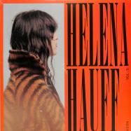 Front View : Helena Hauff - KERN VOL. 5 - EXCLUSIVES + RARITIES (3LP) - Tresor / KERN005LP