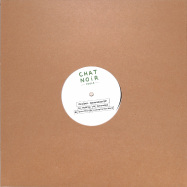 Front View : Occibel - GENERATION EP - Chat Noir Tools / CNT002