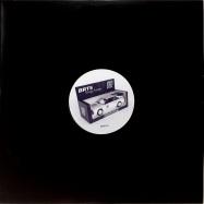 Front View : BRTS - VIRAGE FORSAGE EP - Sakskobing / SKKB011