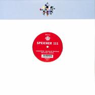 Front View : T.Raumschmiere / Voigt & Voigt - SPEICHER 111 - Kompakt Extra / Kompakt Ex 111
