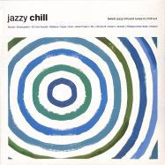 Front View : Various Artists - JAZZY CHILL (LP) - Wagram / 3377736 / 05198441