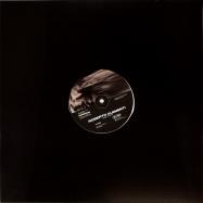 Front View : Roberto Clementi - ARTS WHITE 003 - ARTS / ARTSW003