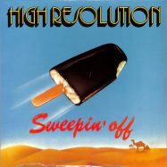 Front View : High Resolution - SWEEPIN OFF - Best Record / S.P.Q.R. 1115/R