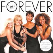 Front View : Spice Girls  - FOREVER (VINYL) - Virgin / 0811941