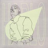 Front View : Finetune - VOLNI EP - Harlo / HARLO005