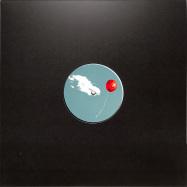 Front View : Mr. G - JUST WANNA DANCE EP (180G VINYL) - Phoenix G / PG064