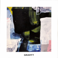 Front View : Till Krüger - GRAVITY (2LP) - 200 Records / 200LP1
