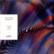 Front View : Jesper Ryom - BEACHES EP - Delicieuse Records / DELICIEUSE024