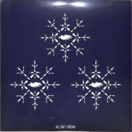 Front View : Various Artists - A WINTER SAMPLER III (3LP) - All Day I Dream / ADID066