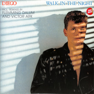 Front View : Diego - WALK IN THE NIGHT - Zyx Music / MAXI 1054-12