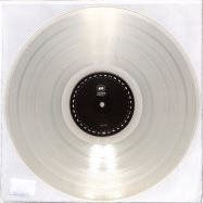 Front View : George Apergis - WAXTRAX EP (EMEX RMX) (CLEAR VINYL) - Modular Expansion / ME008