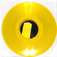 Front View : Cite - FRENCH CONNECTION (YELLOW VINYL) - CITE / CITE001