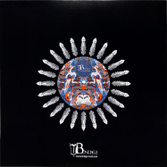 Front View : Mihai Popoviciu - AZUL EP - Bondage Music / BOND12059