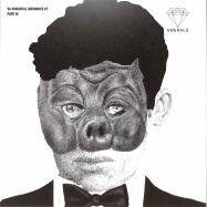 Front View : Various Artists - ESSENTIAL MEMORIES EP PART III (2LP) - Emerald / EMERALD012
