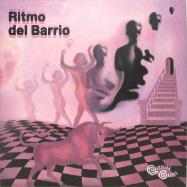 Front View : Various Artists - RITMO DEL BARRIO - Quartier Groove Records / QGR001
