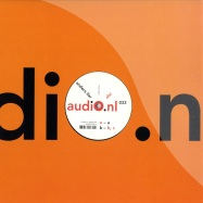 Front View : Anders Ilar - ABC - Audio NL 033