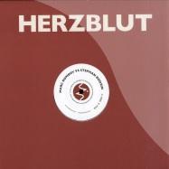 Front View : Marc Romboy vs Stephan Bodzin - ARIEL / MAB - Herzblut / Herzblut0066