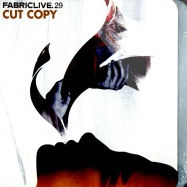 FABRIC LIVE 29 (CD)