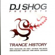 TRANCE HISTORY (3XCD)