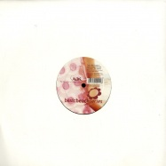 Front View : Andreas Kremer - LAST DAYS OF PLANET DISCO - Basic Beach series  / bbs002