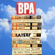 Front View : The BPA - I THINK WE ARE GONNA NEED A BIGGER BOAT (2X12) - Southern Fried / ECB172LP
