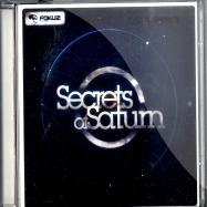 SECRETS OF SATURN (2XCD)