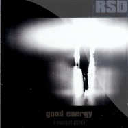 Front View : RSD - GOOD ENERGY - A SINGLES COLLECTION (CD) - Punch Drunk / drunkcd001
