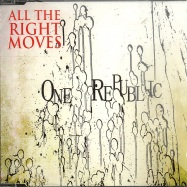 ALL THE RIGHT MOVES (2 TRACK MAXI CD)