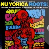 NU YORICAN ROOTS (CD)