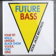 FUTURE BASS (CD)