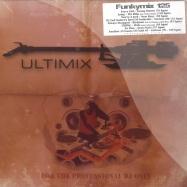 FUNKYMIX 125 (2X12 INCH)