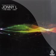 Front View : Jonny L - THE RAVE / BOY - Spearhead / spear036